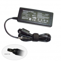 Laptop AC Adapter for HP 18.5V 2.7A 50W 4.8X1.7mm black