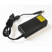 Laptop AC Adapter for HP 18.5V 3.5A 65W 7.4x5.0mm black