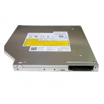 Panasonic UJ8DB Internal SATA Tray-Load 9.5 mm DVDRW Burner