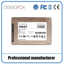 "China Shenzhen 128gb capacity SSD hard drive 2.5"" SATAIII 6Gb/s SSD 128gb Solid State Drive, 128gb SSD drives factory"