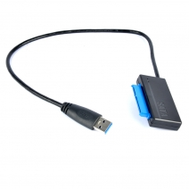 US002-SU3 USB 3.0 interface with Optical Drive Adapter Cable.