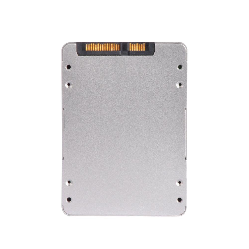 Mini SATA mSATA SSD to 2 5